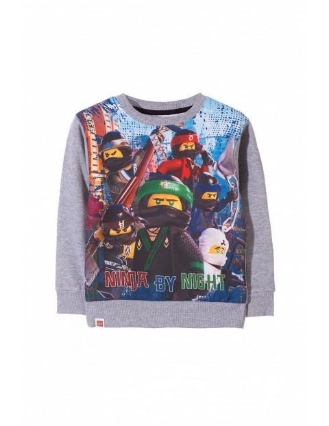 Bluza dresowa Lego Ninjago