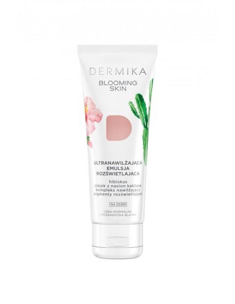Dermika Blooming Skin emulsja na dzień  - 50 ml