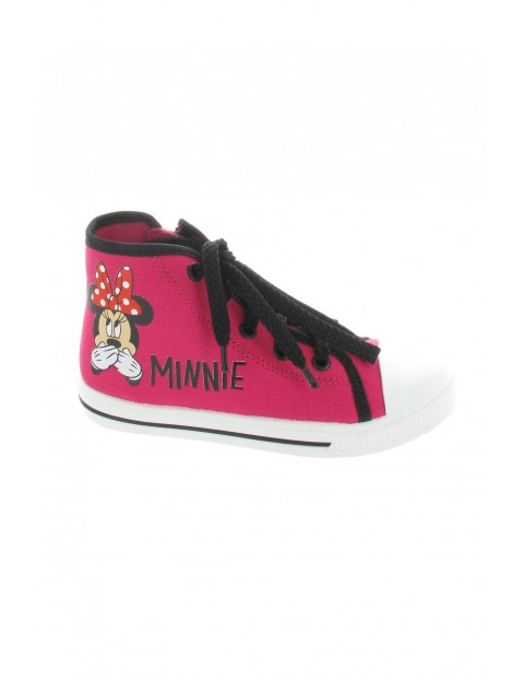 Trampki Minnie Mouse
