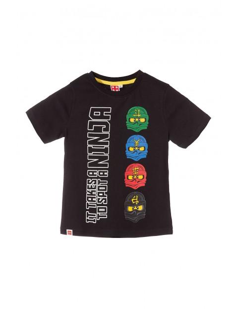 T-shirt chłopięcy Lego Ninjago 1I3521