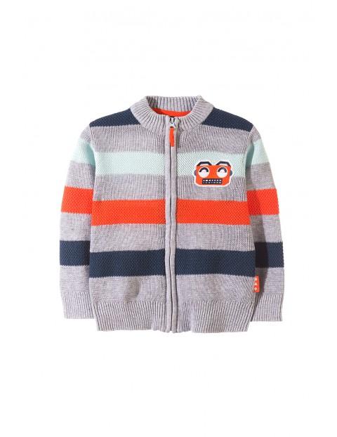 Sweter chłopięcy 1C3305