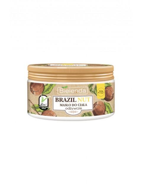 BRAZIL NUT Masło do ciała odżywcze 250 ml