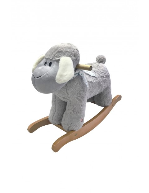 Owieczka Bela na biegunach+dźwięk