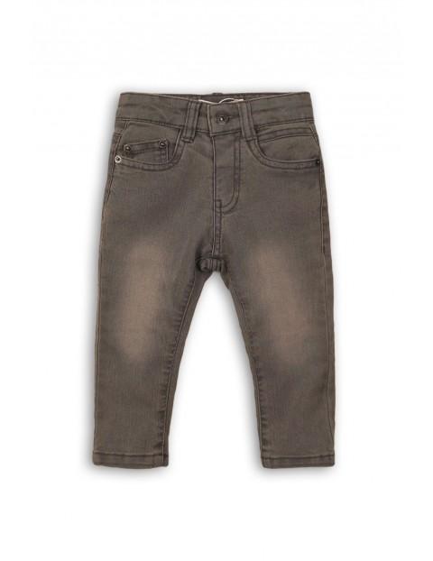 Spodnie chłopięce 1L35BI