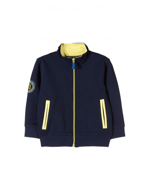 Bluza rozpinana 1F3504