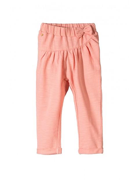 Spodnie dresowe niemowlęce 5M3416