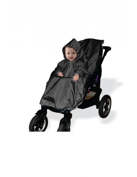 Pokrowiec przeciwdeszczowy- wózek5Y34IO