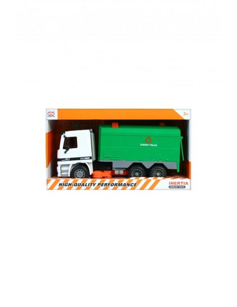 Auto ciężarowe śmieciarka 1Y35D2