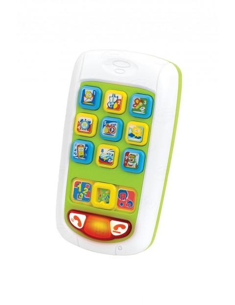 Rymujący smartfonik