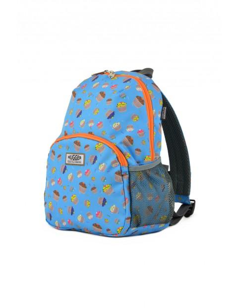 Plecak dla dziewczynki 3Y34J8