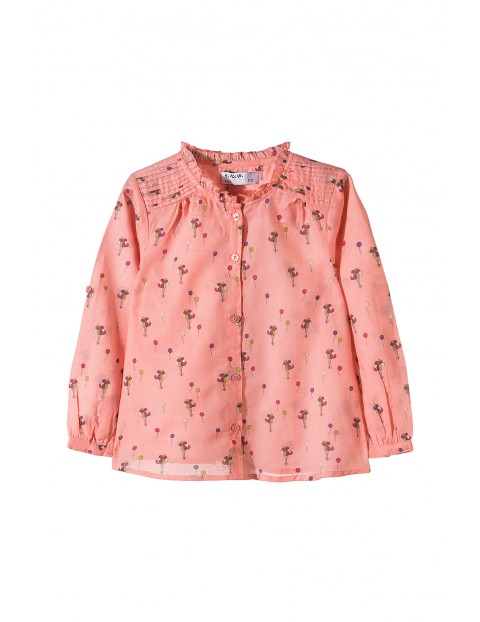 Koszula dziewczęca 3J3404