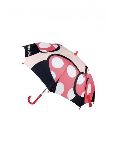 Parasol dla dziecka Minnie