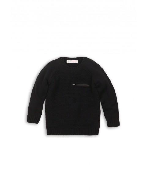 Bluza chłopięca 100% bawełna 1F35BZ