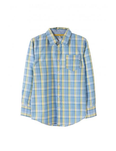 Koszula dla chłopca 1J3201