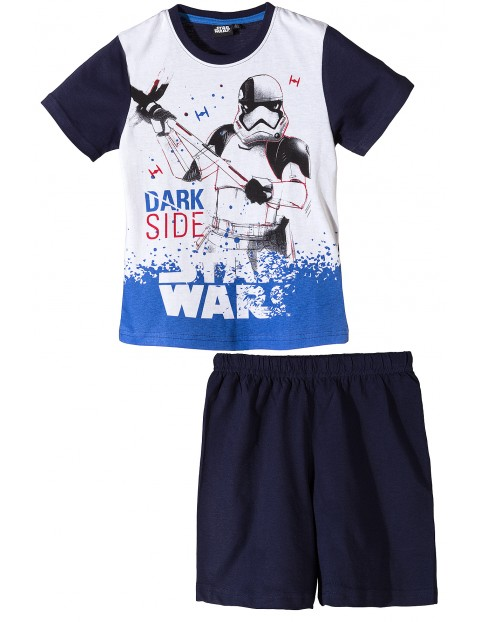 Piżama chłopięca Star Wars 1W34CN