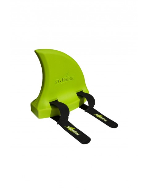 Płetwa SwimFin pomoc w nauce pływania- Lime
