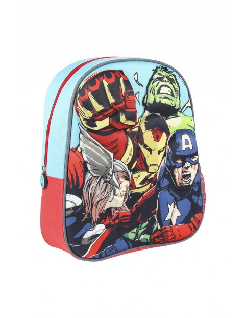 Plecak 3D Avengers
