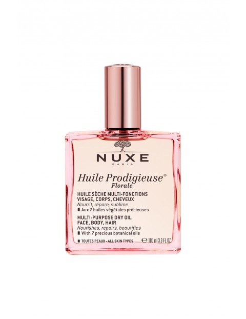 Nuxe Huile Prodigieuse Florale Suchy olejek 100 ml