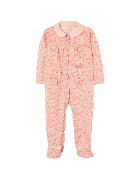 Pajac niemowlęcy 5R3307