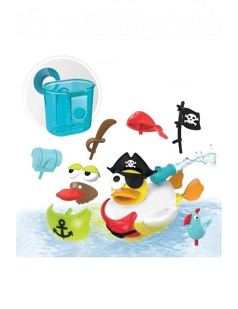 Yookidoo Odrzutowa Kaczka Pirat do kąpieli