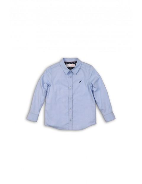 Koszula chłopięca 1J35AI