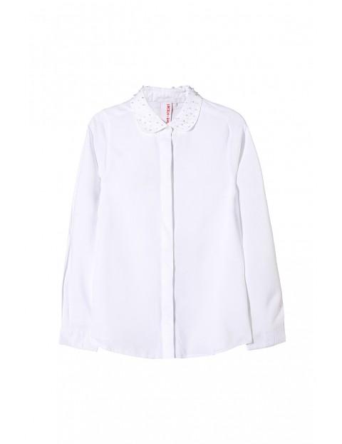 Koszula dziewczęca 4J3404