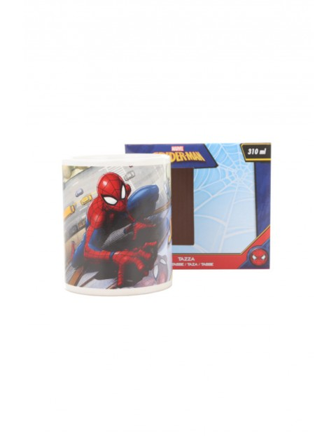 Kubek Spiderman 310 ml