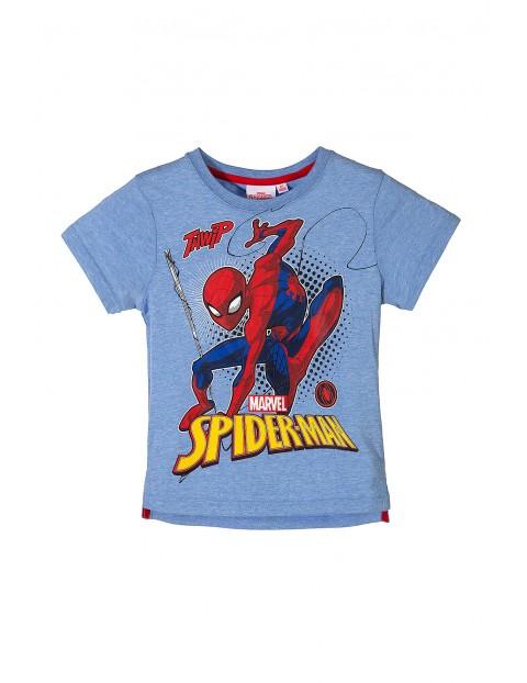 T-shirt chłopięcy Spiderman 1I34D2