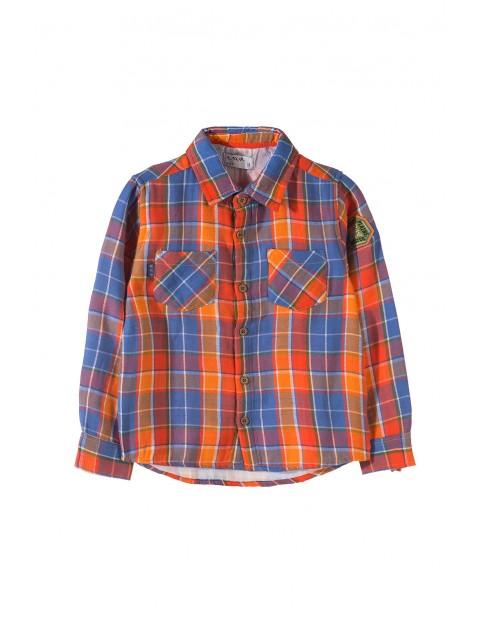 Koszula chłopięca 1J3307