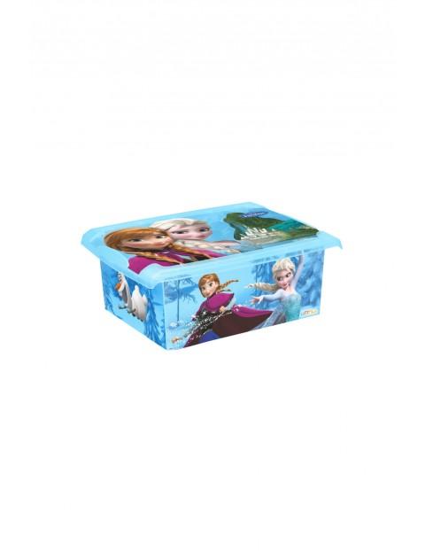 Pojemnik Deco-box 10L Frozen 3Y32CG