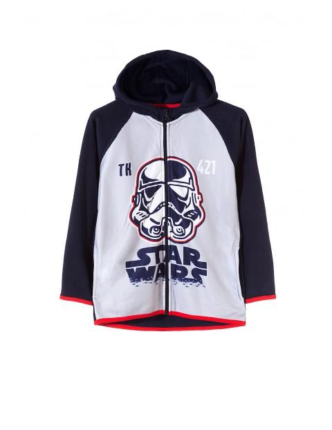 Bluza dla chłopca Star Wars 2A35A1