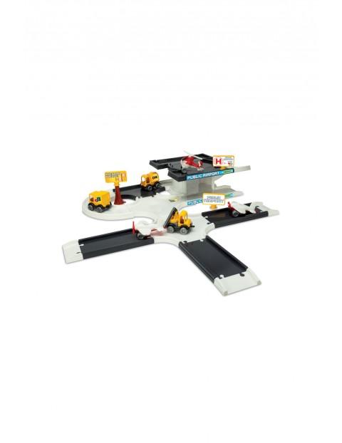 Zabawka Parking Play Tracks City - Lotnisko
