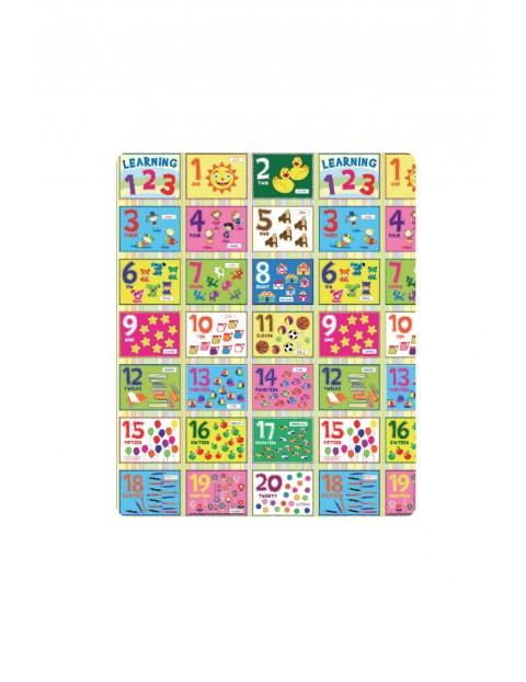 Mata edukacyjna- Numery 1O33A3
