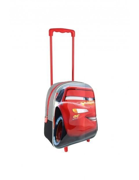 Plecak na kółkach Auta 1Y35AU