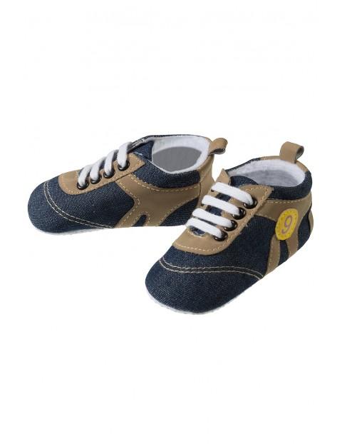 Buty niemowlęce 5Z3204