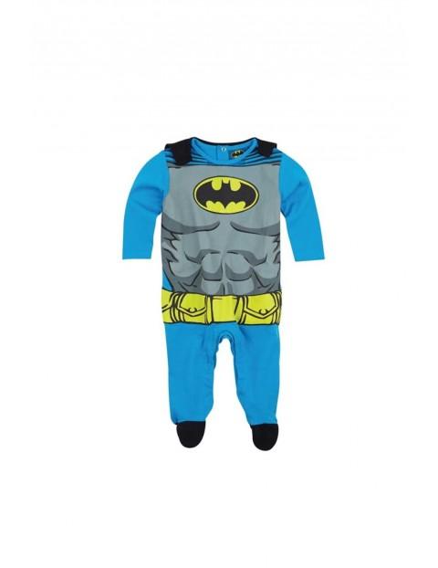 Pajac niemowlęcy Batman