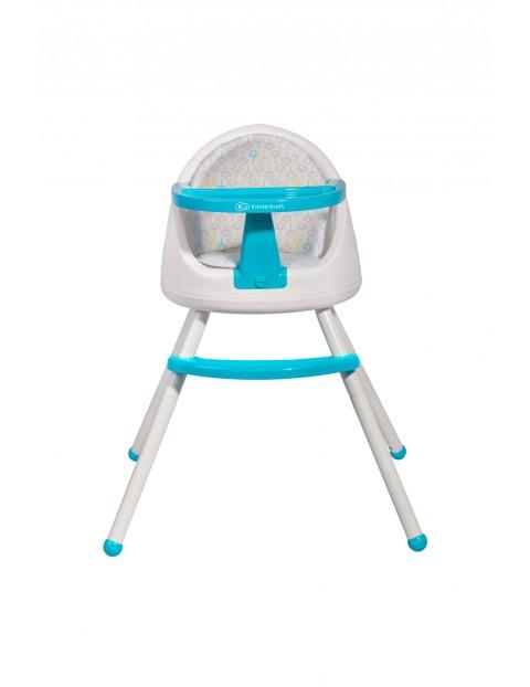 Krzesełko do karmienia 3w1 TUTTI 5Y31AL