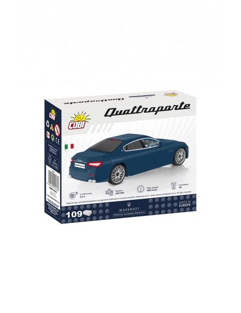 Klocki COBI Maserati Quattroporte 109 el