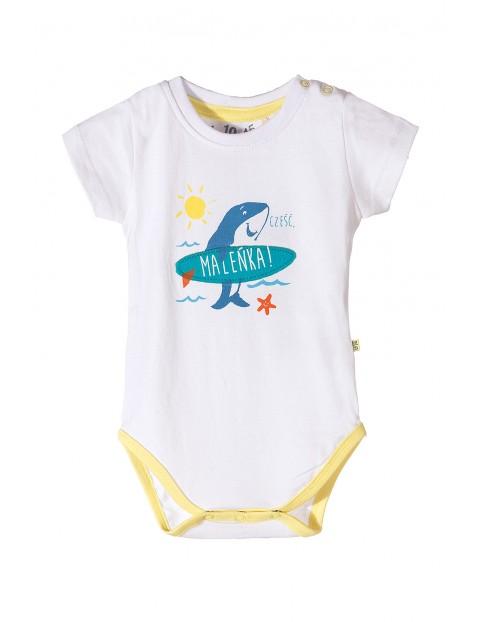 Body niemowlęce 100% bawełna 5T3420