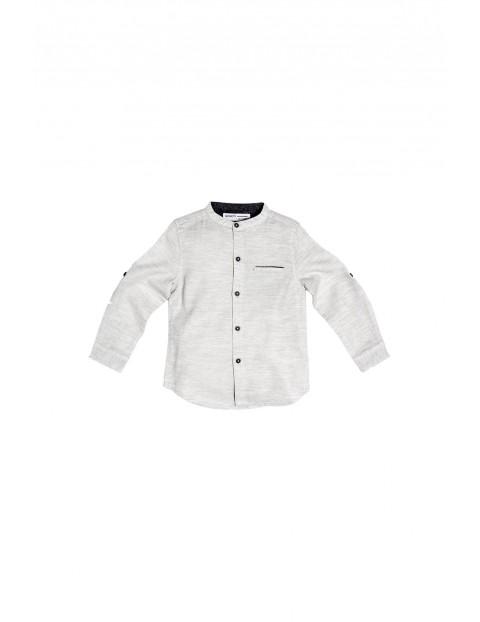 Koszula niemowlęca 5J33A4