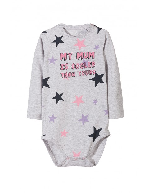 Body niemowlęce 100% bawełna 5T3537