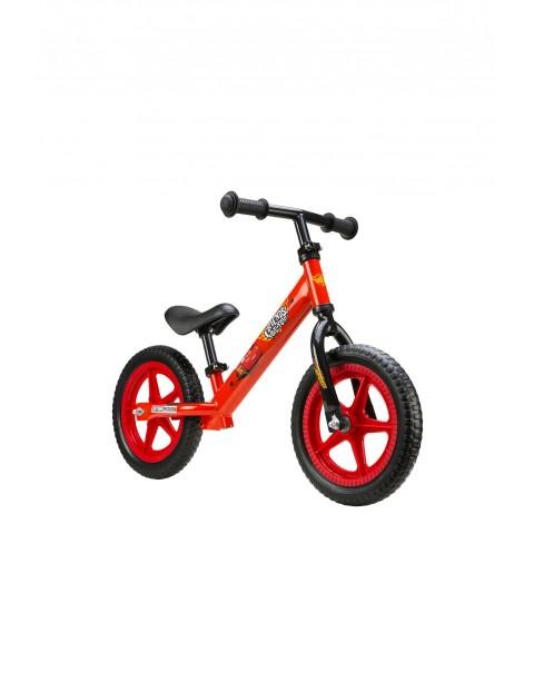 "Rowerek biegowy Auta 12"" 1Y32DG"