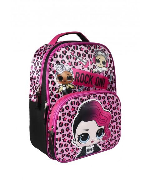 Plecak szkolny LOL Surprise