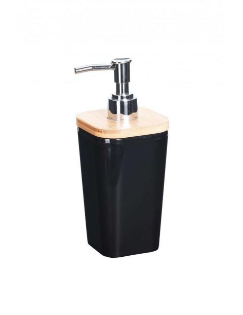 Dozownik do mydła w płynie - bambus 280 ml