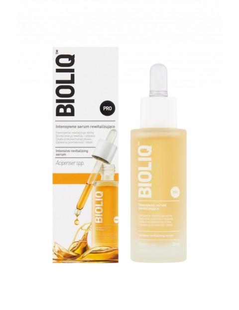 Bioliq Pro Intensywne serum rewitalizujące- przeciwzmarszczkowe 30 ml