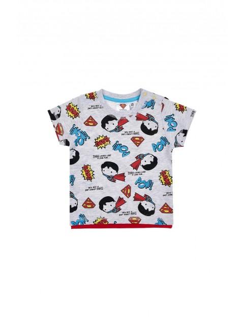 Koszulka niemowlęca Superman-100% bawełna