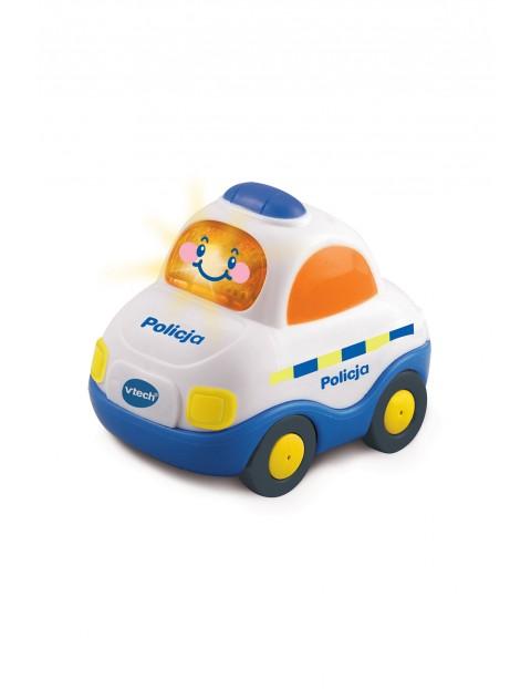 Tut Tut Wóz policyjny