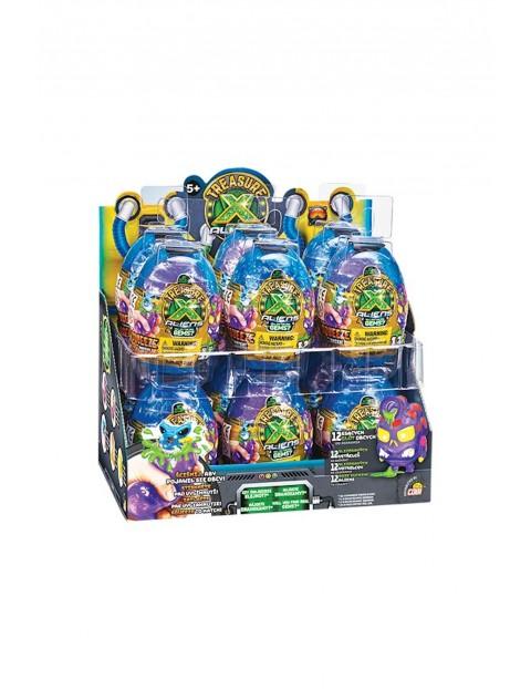 Treasure X Aliens S2 Jajko - Obcy z glutem