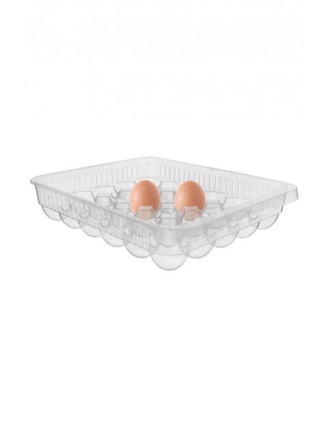 Pojemnik na 30 jajek do lodówki