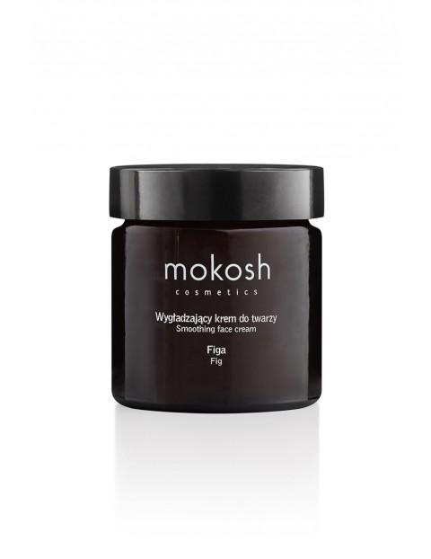 Mokosh Wygładzający krem do twarzy Figa 60 ml